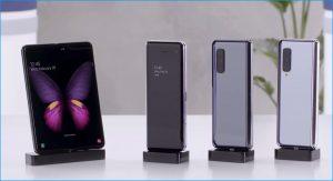 Samsung Fold Reparatie