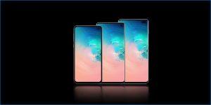 Samsung Galaxy Scherm Reparatie