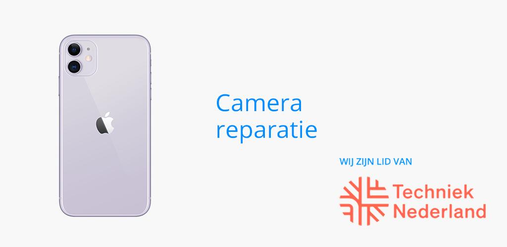 Camera Reparatie Mobiel