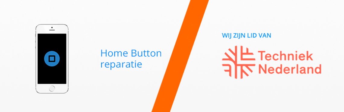 Home Button Reparatie