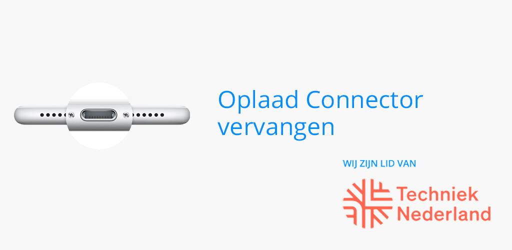 Oplaad Connector Vervangen Mobiel