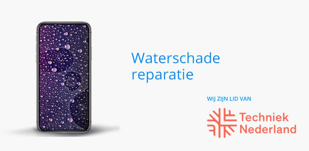 Waterschade Reparatie Mobiel