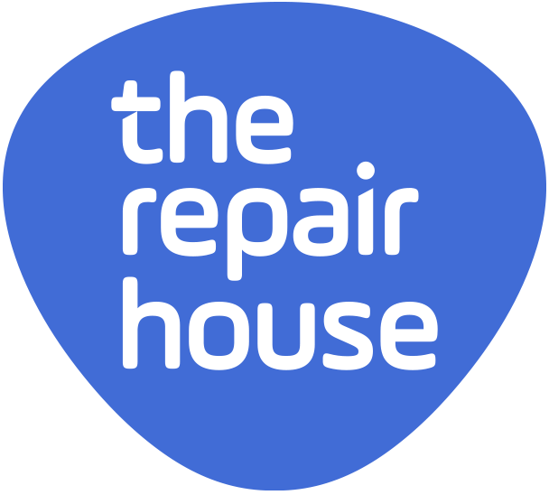 The Repair House Logo